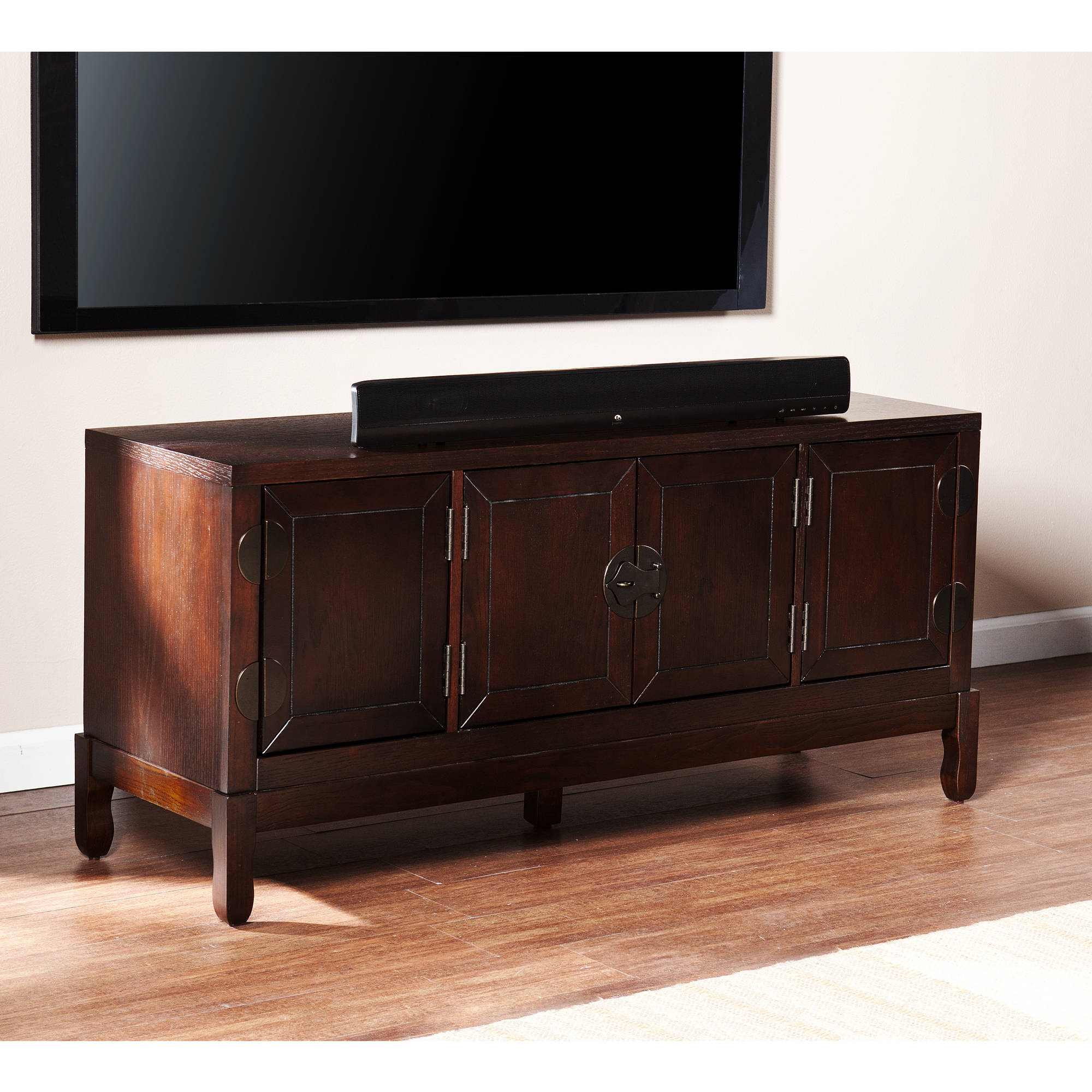 "Ada Media Cabinet, for TVs up to 50"" by Generic"