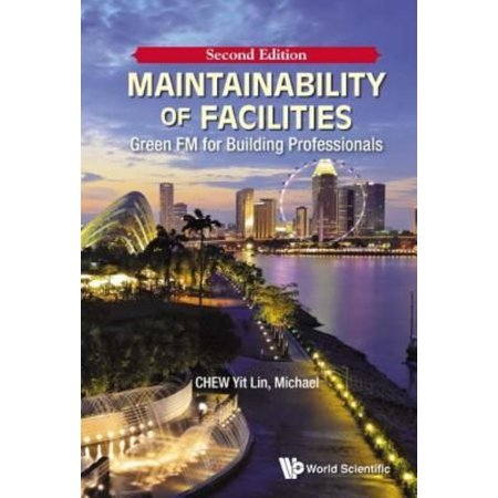 Maintainability Of Facilities  Green Fm For Building Professionals
