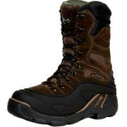 Rocky Outdoor Boots Mens 9 Quot Blizzardstalker Pro Wp Brown