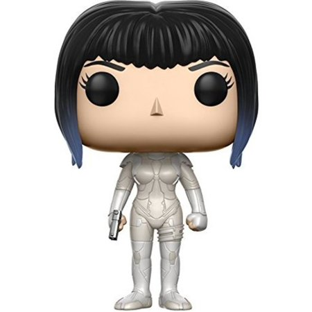 FUNKO POP! MOVIES: GHOST IN THE SHELL - MAJOR - Ghost Prop