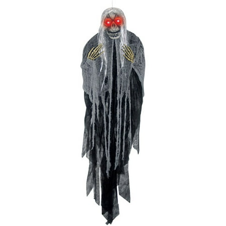 5' Hanging Sonic Reaper Halloween Decoration - This Is Halloween Sonic Mix