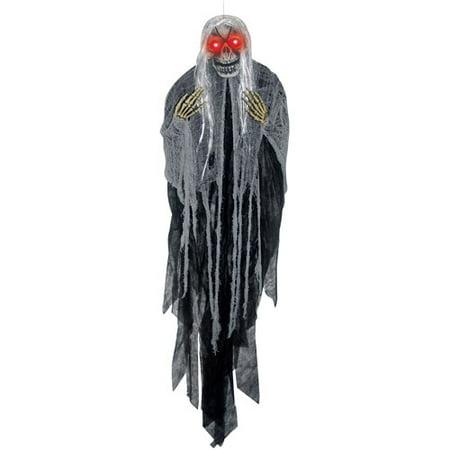 5' Hanging Sonic Reaper Halloween Decoration (A Fantasia De Halloween Do Sonic)