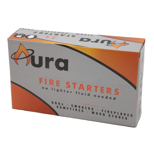 Aura Outdoor Products Fire Starters by