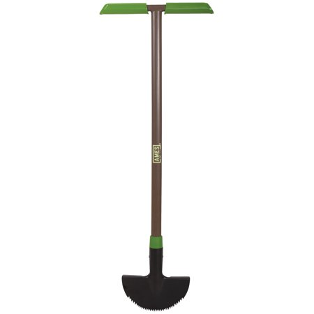 Ames 2917200 39u0022 Steel Handled Landscape Border Edger