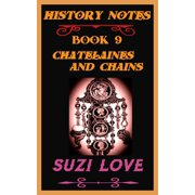 Chatelaines and Chains History Notes Book 9 - eBook