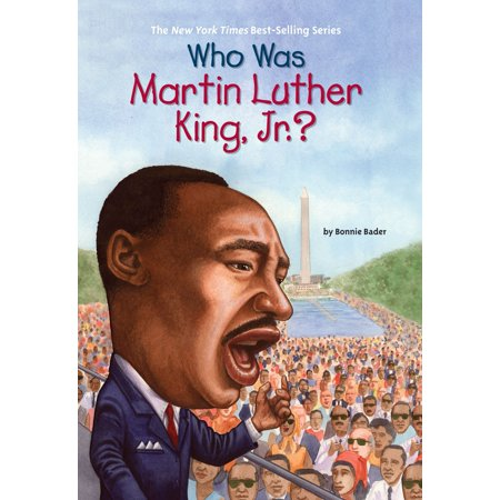Who Was Martin Luther King, Jr.? (Martin Luther King Jr Good Samaritan Quote)
