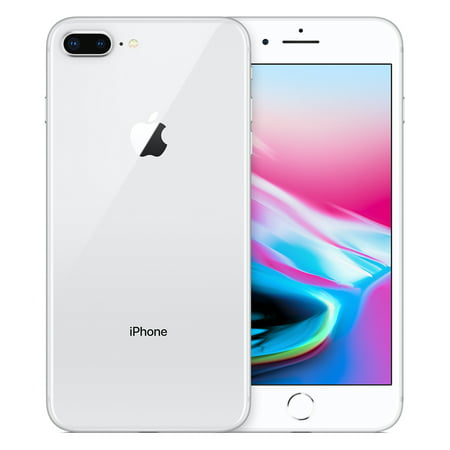 Apple iPhone 8 Plus Fully Unlocked (Certified Refurbished) - Walmart.com