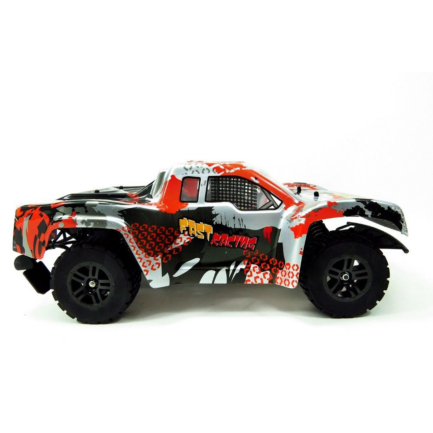 WL979 1:12 Scale 2.4G RTR RC Truck Buggy Racing Car High Speed Radio Control Silver (Gift... by