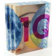 1Q84 : 3 Volume Boxed Set