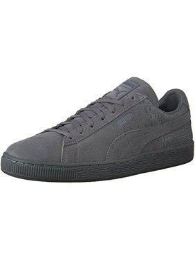 b1e6450b42 Product Image PUMA 361372-05   Men s Suede Classic Casual Emboss Fashion  Sneaker