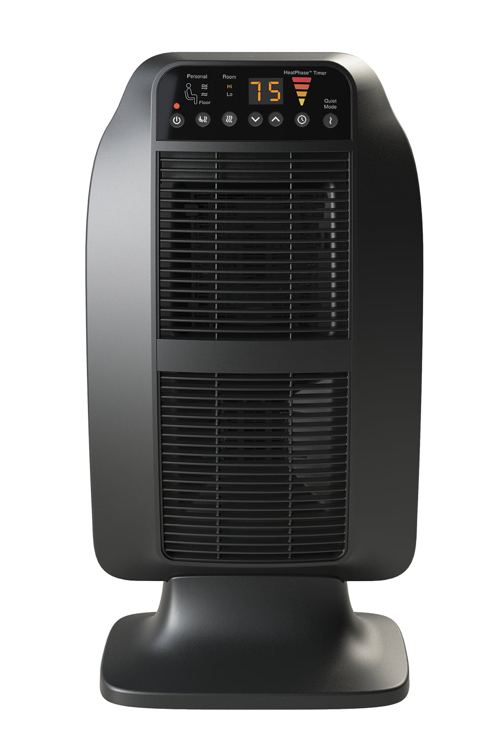 Honeywell Heat-Genius Ceramic Space Heater #HCE845B by Kaz Usa, Inc.
