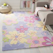 Safavieh Kids Summer Floral Area Rug or Runner