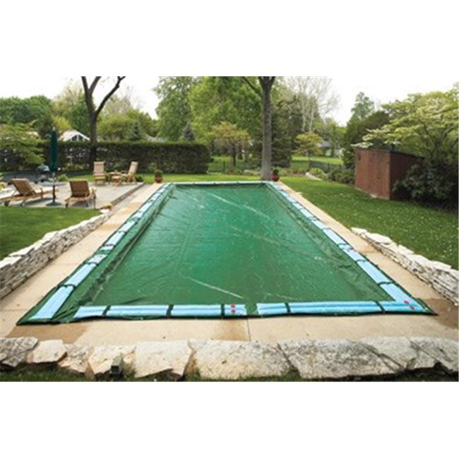 Swimline Corporation S1624RC Deluxe Winter Cover, Rectangle - 16 x 24 ft.