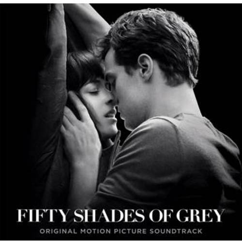Fifty Shades Of Grey (Original Motion Picture Soundtrack) (CD)