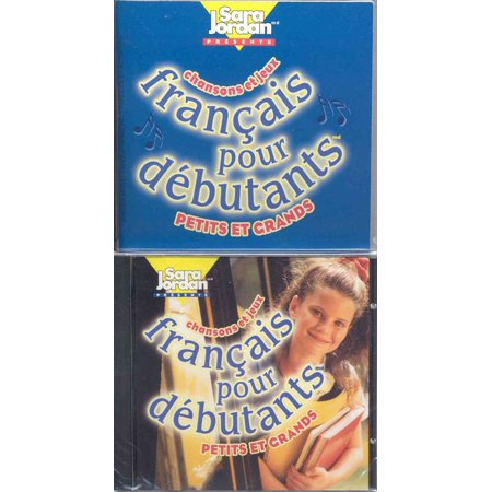 Sara Jordan Presente Francais Pour Debutants: Petits Et Grands : Chansons Et Jeux](Chansons Halloween En Francais)