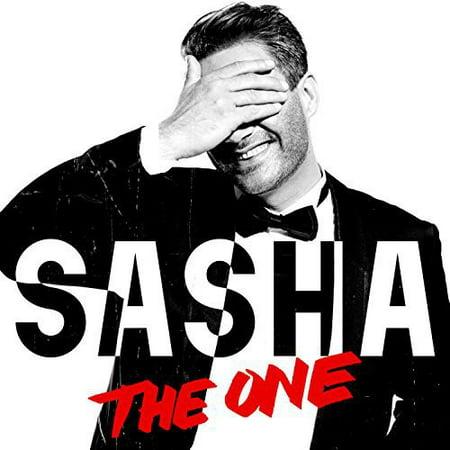Sashas Rock (One (CD) )