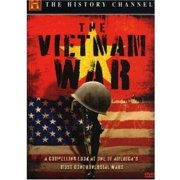 History Channel: The Vietnam War by NEW VIDEO GROUP