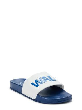 George Men's Walmart Slide Sandal