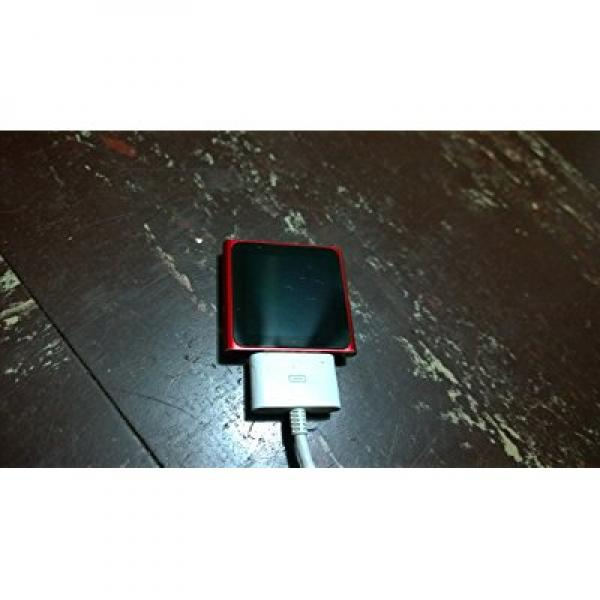 Apple iPod Nano 6th Generation 16GB Red (Discontinued By ...
