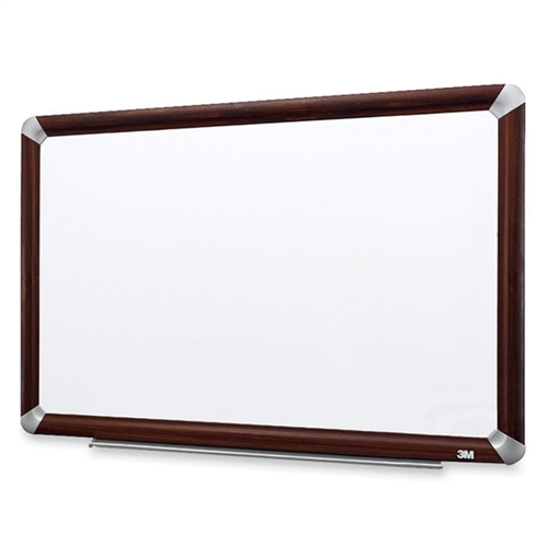 3M Dry Erase Board M7248FMY by 3M