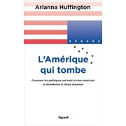 L'Amérique qui tombe - eBook