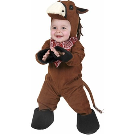 Infant Horse Costume - Horse Halloween Costumes For Babies