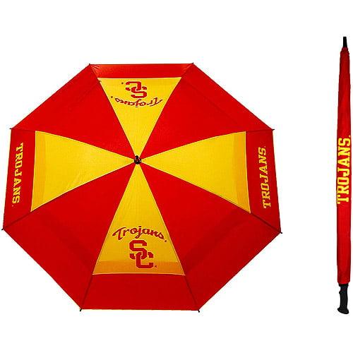 Team Golf NCAA Southern California Golf Umbrella
