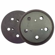 "Superior Pads & Abrasives RSP30 5"" PSA/Adhesive back Sanding Pad 5 holes Replaces Porter Cable 13901 - RSP30"