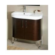 Iotti by Nameeks Rondo 32'' Single Bathroom Vanity Set