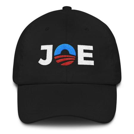 Joe Biden For President Hat, 2020 Election Baseball Cap, Unisex, Black