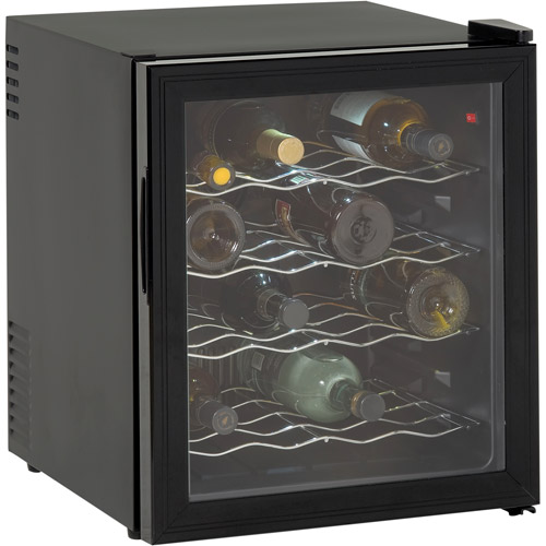 Avanti 16-Bottle Thermoelectric Wine Cooler