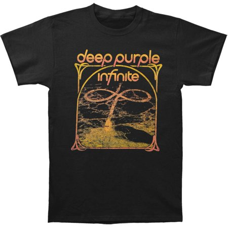 Mens Icebreaker - Deep Purple Men's  Icebreaker Trip T-shirt Black