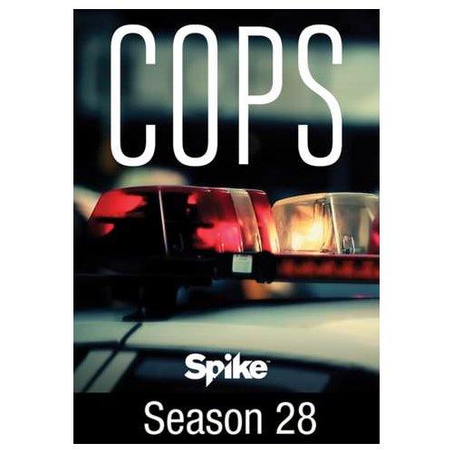 Cops: Undeniably Fishy (Season 28: Ep. 22) (2016)