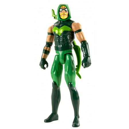 Justice League Action Green Arrow Figure