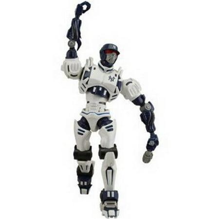 New York Yankees Fox Sports Robot