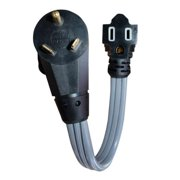 VOLTEC 1600570 Power Cord Adapter