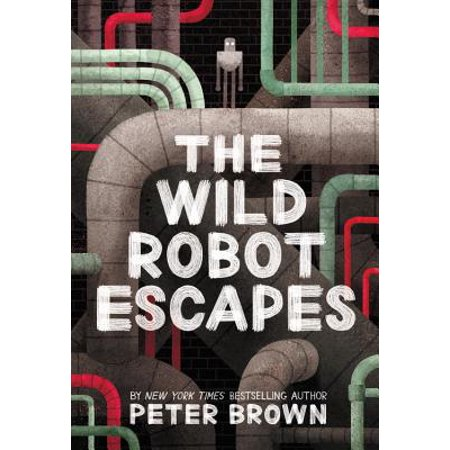 The Wild Robot Escapes (Hardcover)