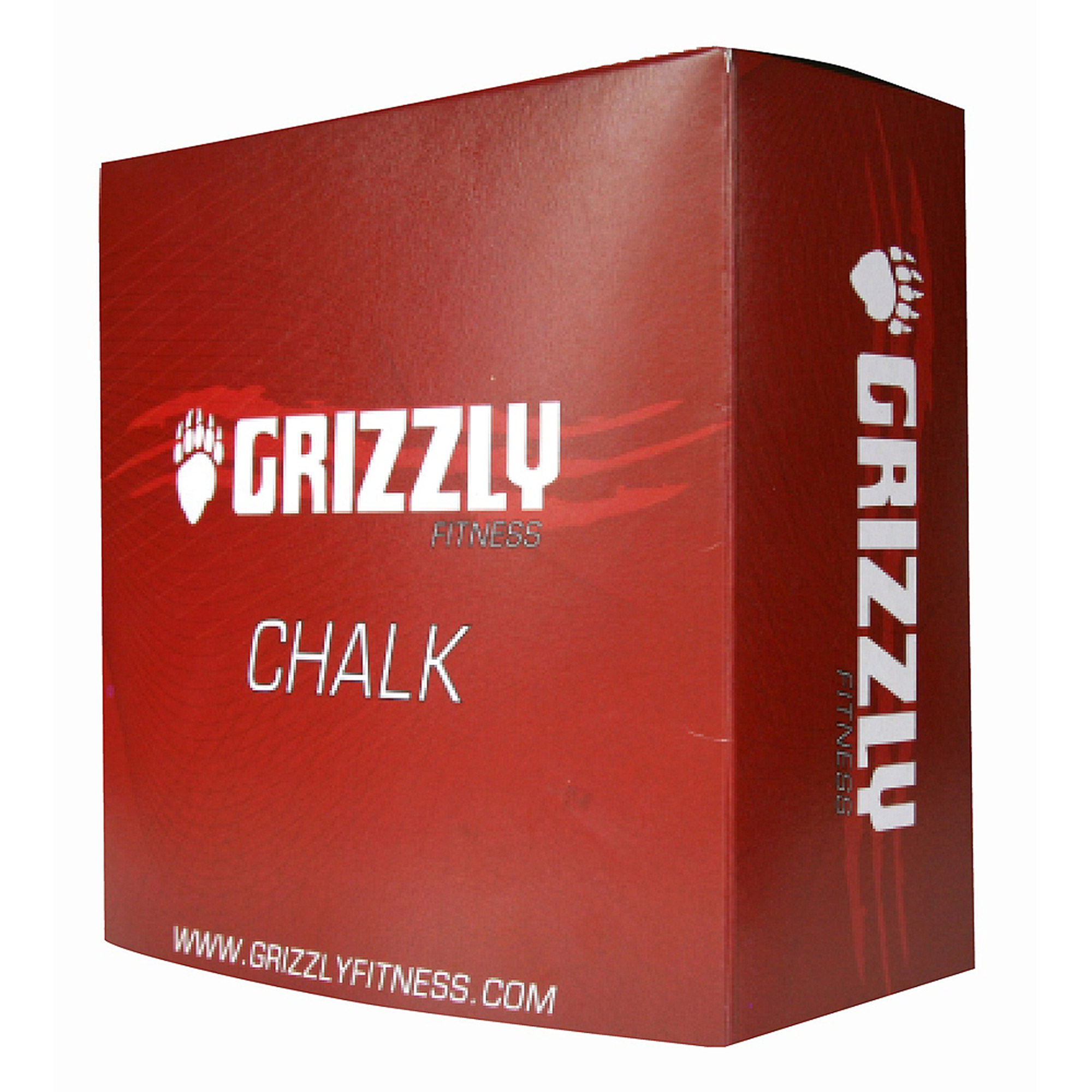 Grizzly Athletic Chalk
