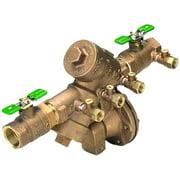 "3/4"" 975XL2 Reduced Pressure Principle Backflow Preventer"