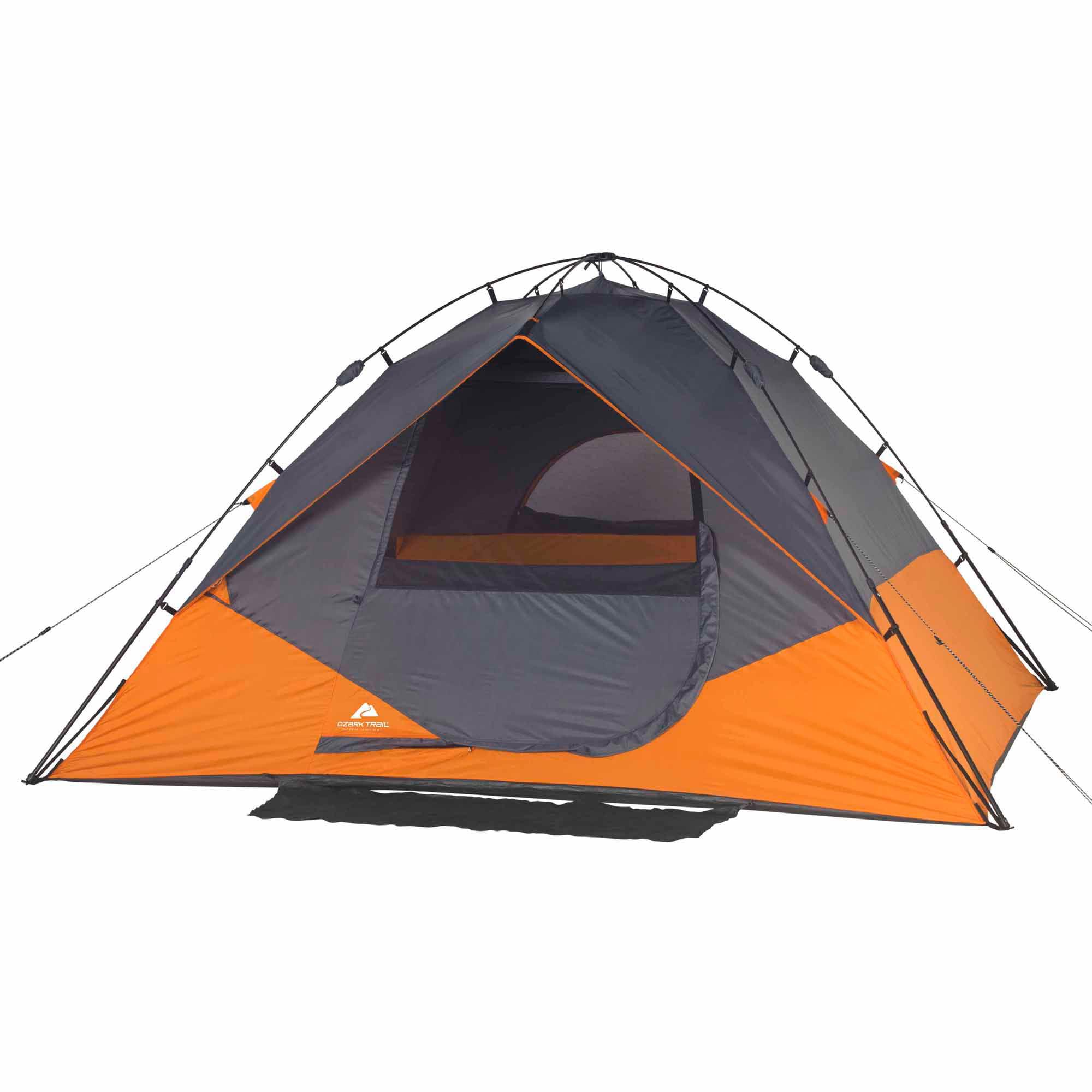 sc 1 st  Walmart & Ozark Trail 10x9 Tent - Walmart.com