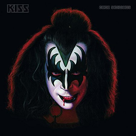 Gene Simmons: German Version - Gene Simmons Halloween Song