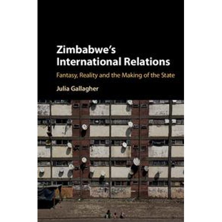 Zimbabwe's International Relations - eBook