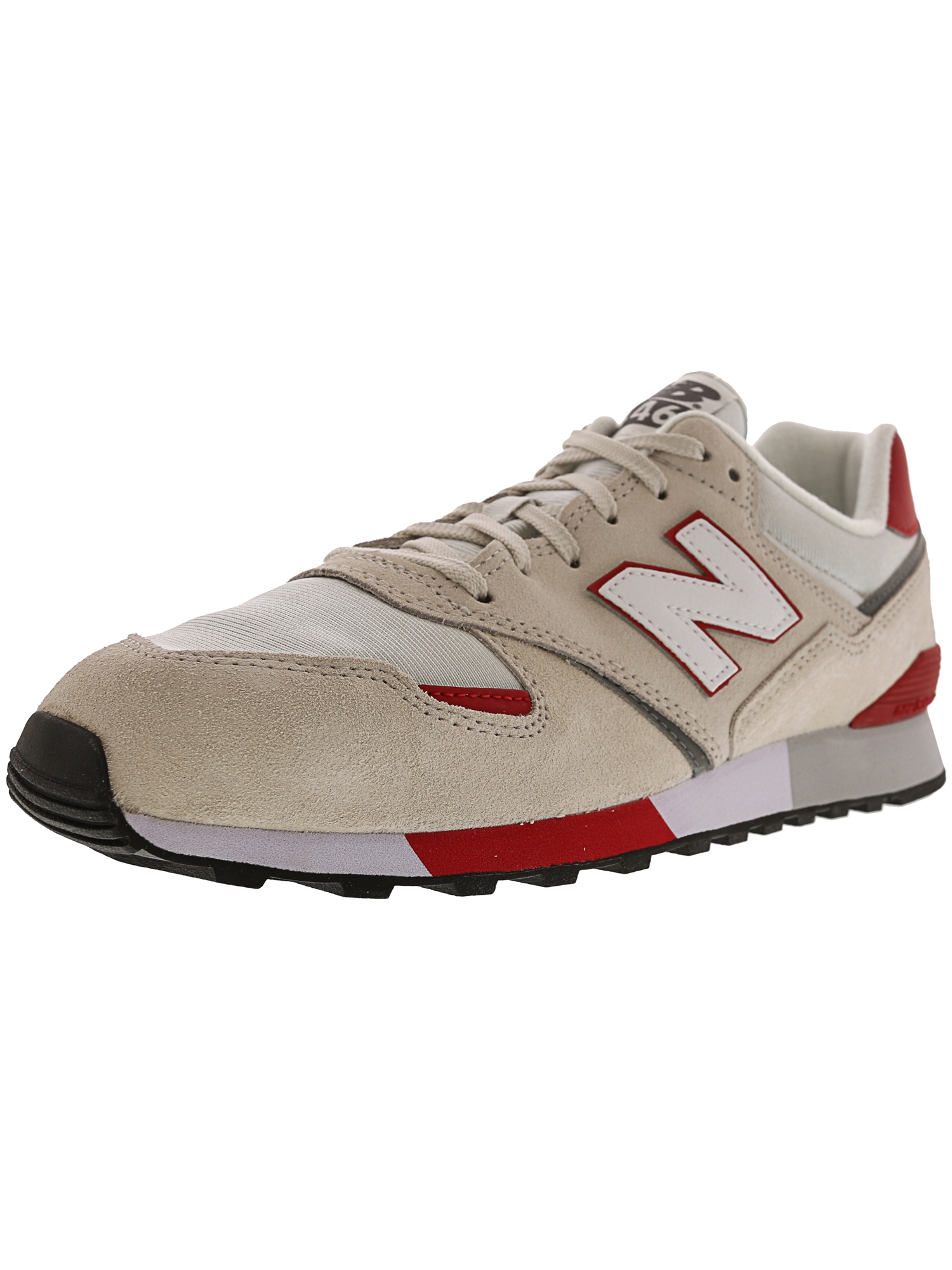 innovative design cdc1d 391c4 New Balance Men's U446 Wr Ankle-High Leather Fashion Sneaker - 11M