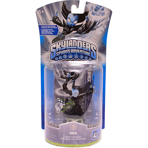 Skylanders Spyro's Adventure Hex Figure Pack