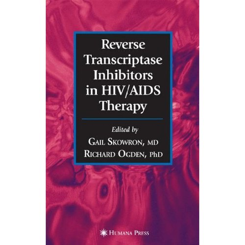 Reverse Transcriptase Inhibitors in HIV/ AIDS Therapy