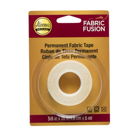 Image of Aleene's Fabric Fusion Tape Peel & Stick 20-ft.