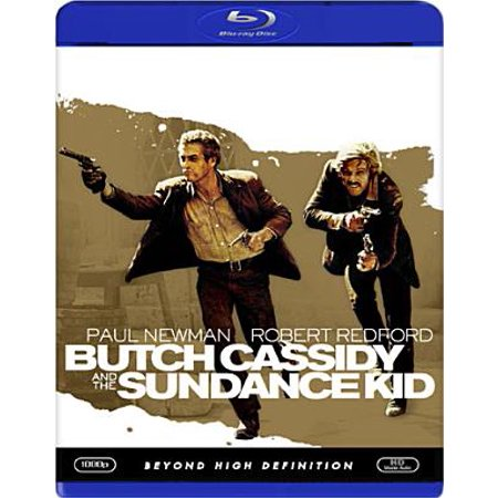 Butch Cassidy and the Sundance Kid (Blu-ray) (Best Sundance Tv Shows)