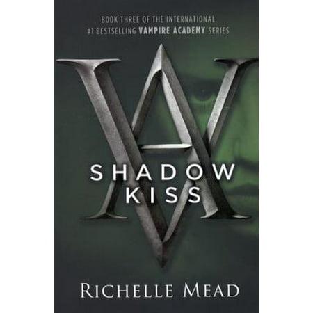 Shadow Kiss (We Kiss In A Shadow Sheet Music)