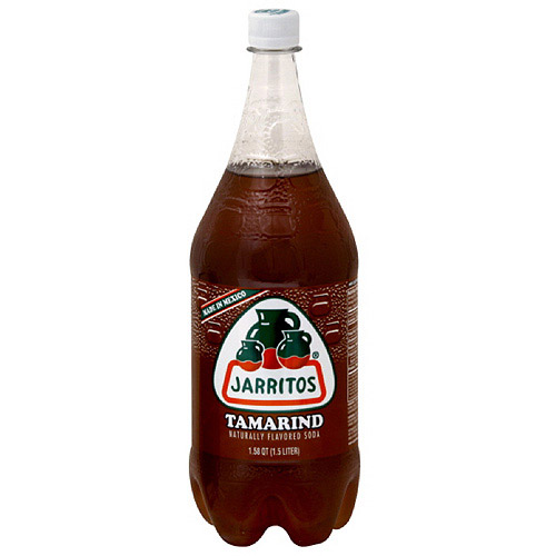 Jarritos Soda At Walmart