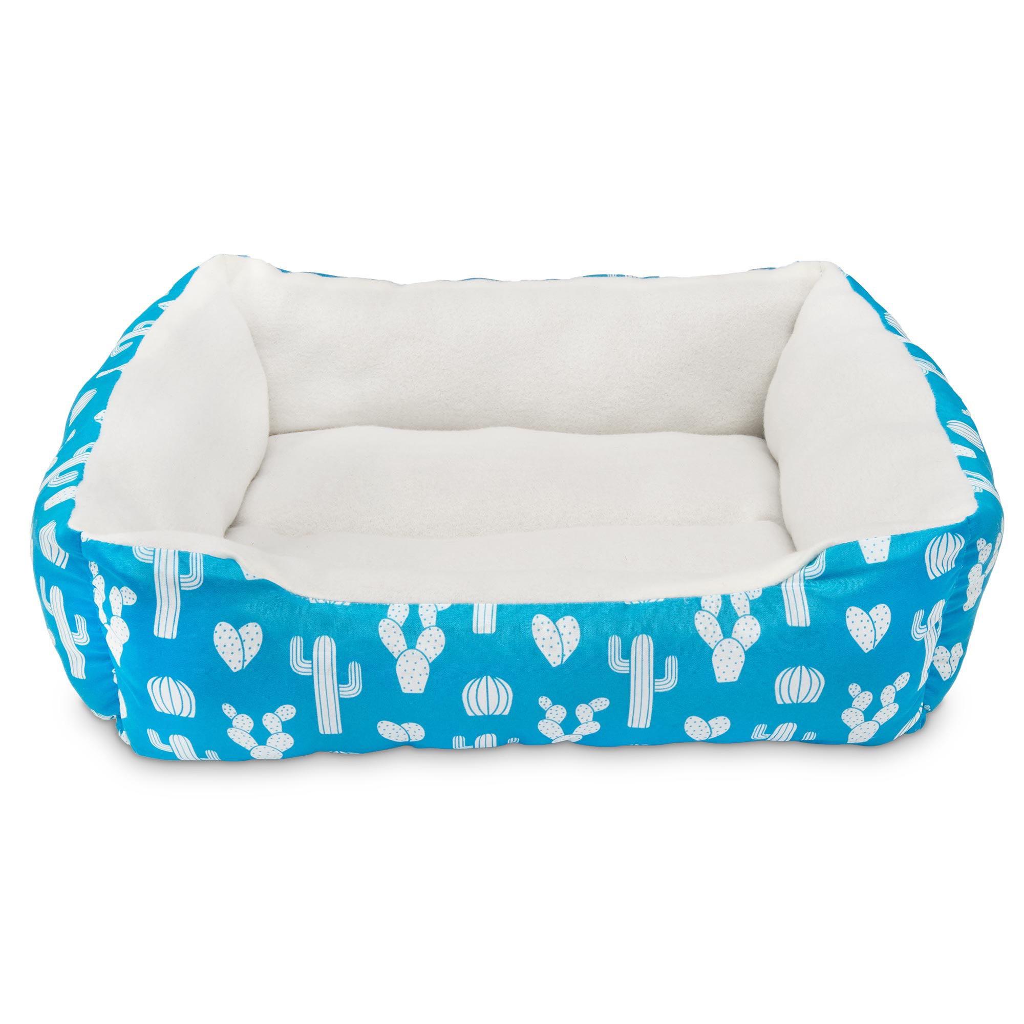 Vibrant Life 19 Small Cuddler Dog Bed
